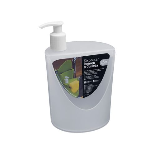 Dispenser r&j Basic 600Ml - nt
