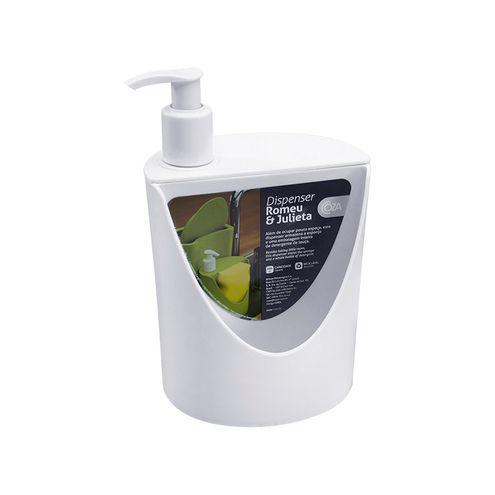 Dispenser r&j Basic 600Ml - bc