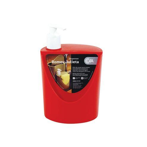 Dispenser r&j Basic 600Ml - Pmc