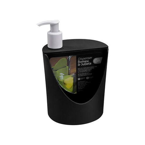Dispenser r&j Basic 600Ml - pt