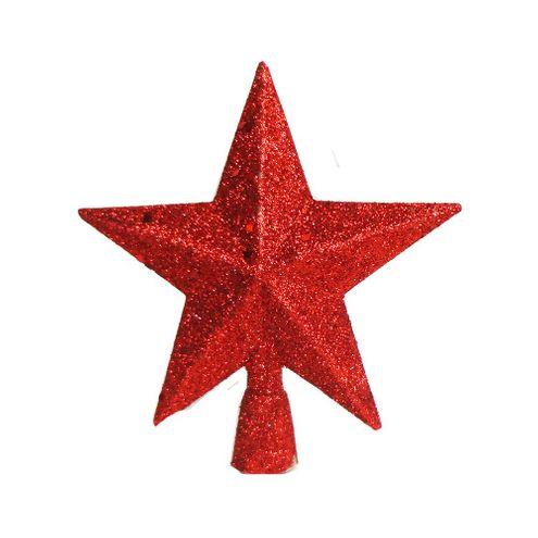Ponteira Vermelha 25 cm