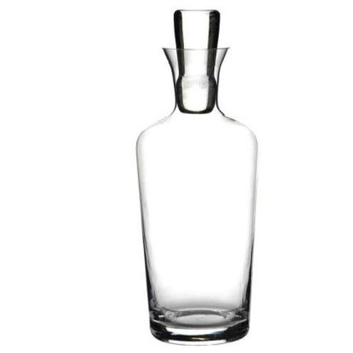 Garrafa Licor 1,1 l Vidro Incolor