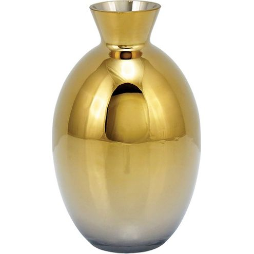 Vaso Dourado 13 cm