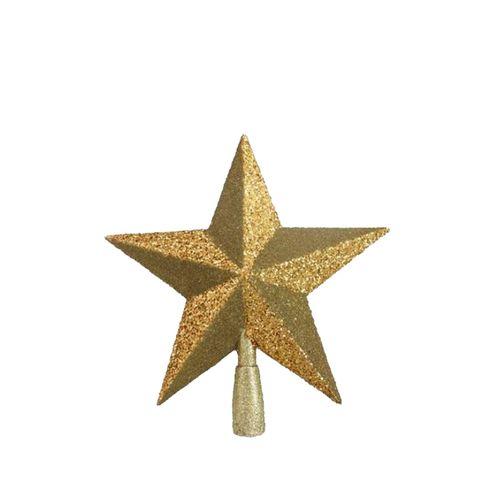 Ponteira Ouro 25 cm
