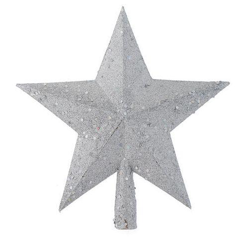 Ponteira Prata 25 cm