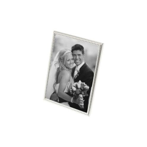 Porta Retrato de Aço Tress 13x18cm