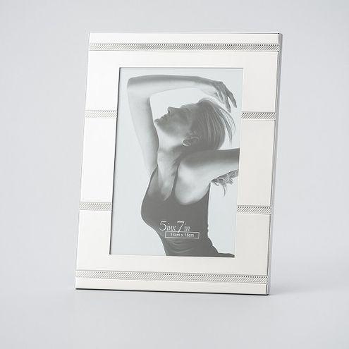 Porta Retrato Ribbon 10x15cm Lyor