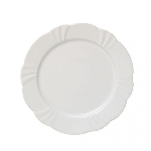 Prato Raso 29cm White