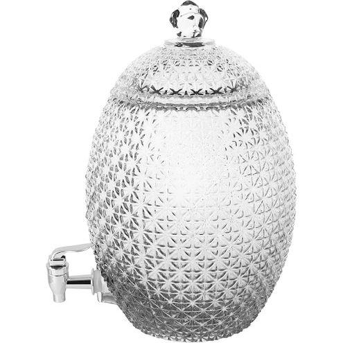 Refresqueira Coller 10,3L Vidro Abacaxi
