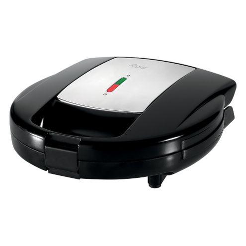 Sanduicheira e Máquina de Waff
