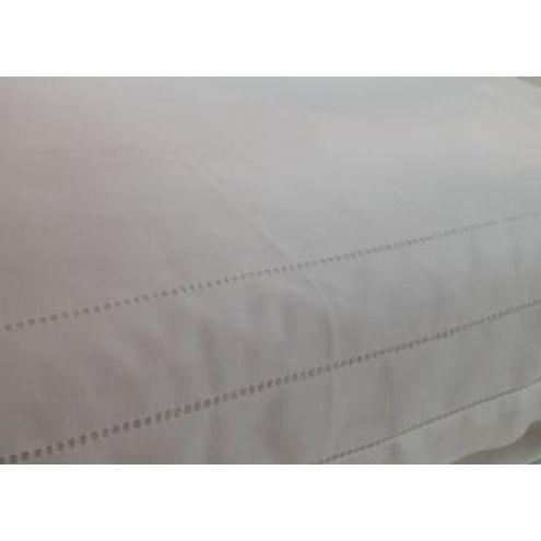 Toalha de Mesa 180X270Cm Branca