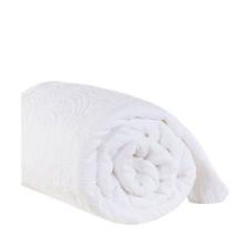 Toalha Rosto Babilônia Cor Branco