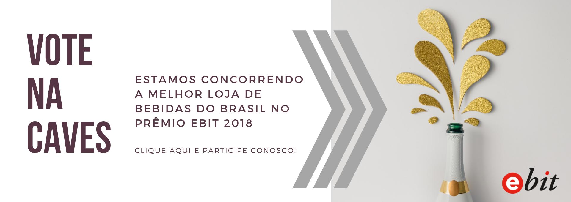Prêmio Ebit 2018