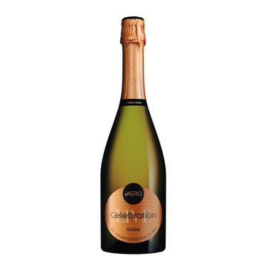 Espumante Nero Celebration Glera Brut