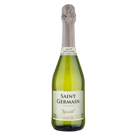 Espumante Saint Germain Moscatel