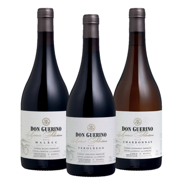 Kit Don Guerino Terroir Selection