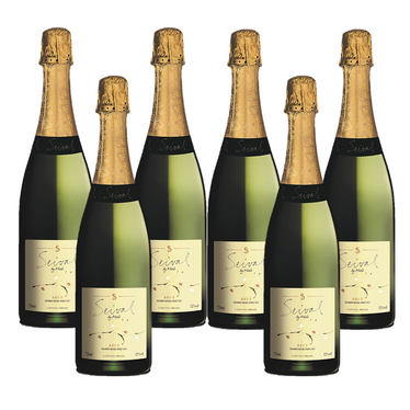 Kit Espumante Seival by Miolo Brut