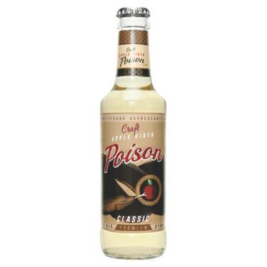 Sidra Premium Poison