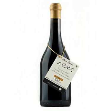 Vinho Arbugeri 1885