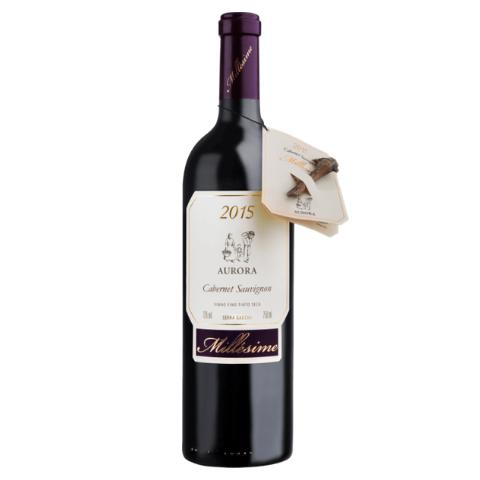 Vinho Aurora Millesime Cabernet Sauvignon