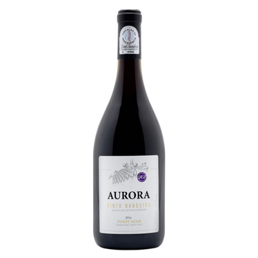 Vinho Aurora Pinto Bandeira Pinot Noir