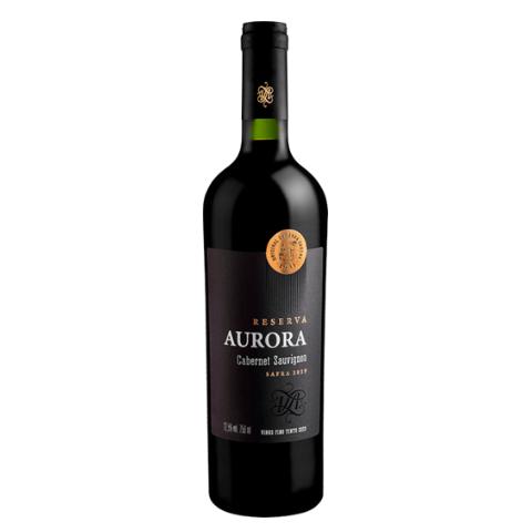 Vinho Aurora Reserva Cabernet Sauvignon