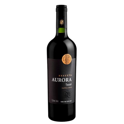 Vinho Aurora Reserva Tannat