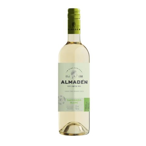 Vinho Branco Almadén Sauvignon Blanc