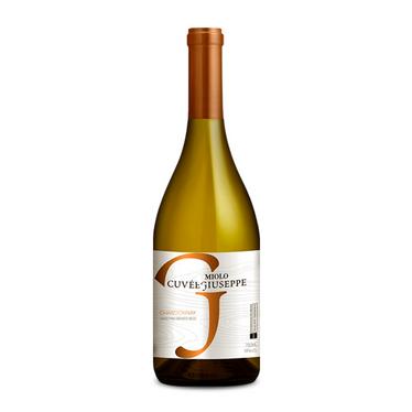 Vinho Branco Chardonnay Miolo Cuvée