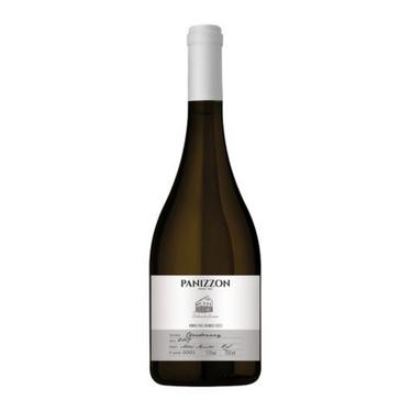 Vinho Branco Chardonnay Panizzon