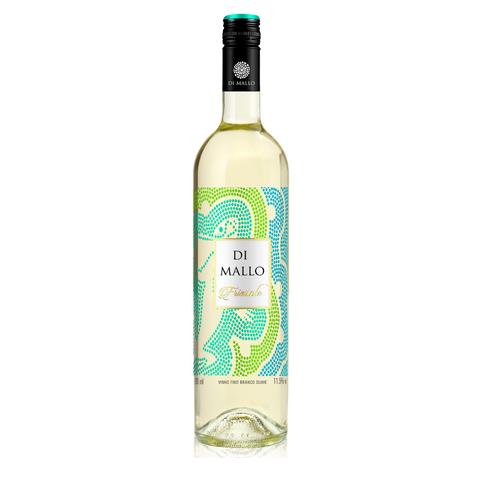 Vinho Branco Frisante Di Mallo