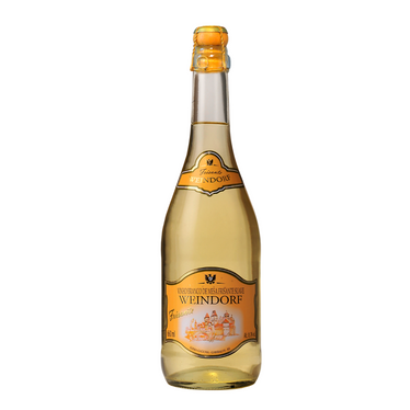 Vinho Branco Frisante Weindorf
