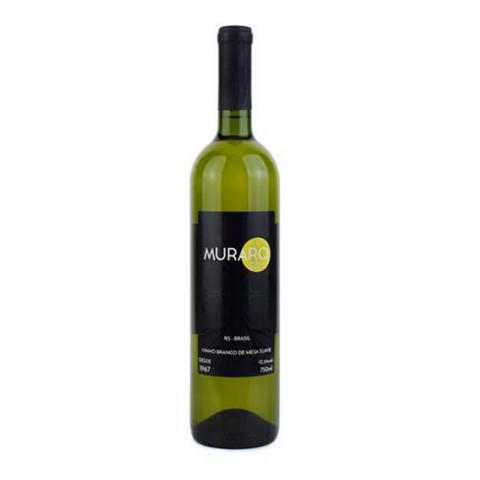 Vinho Branco Muraro Suave