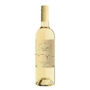 Vinho Branco Sauvignon Blanc Seival