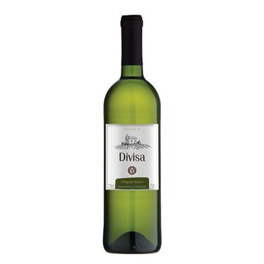 Vinho Branco Suave Divisa