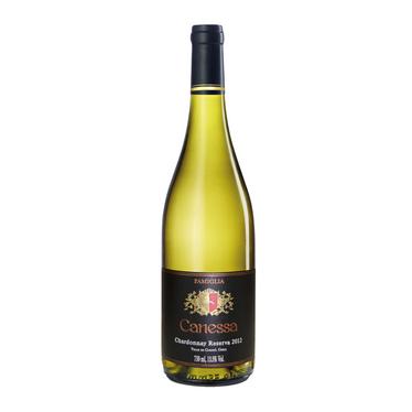 Vinho Canessa Chardonnay Reserva