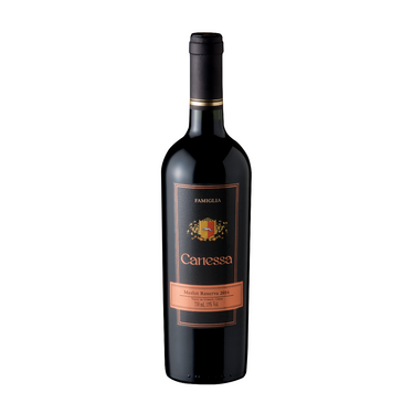 Vinho Canessa Merlot Reserva