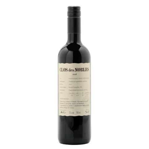 Vinho Clos Des Nobles Tannat