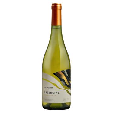 Vinho Courmayeur Essencial Chardonnay