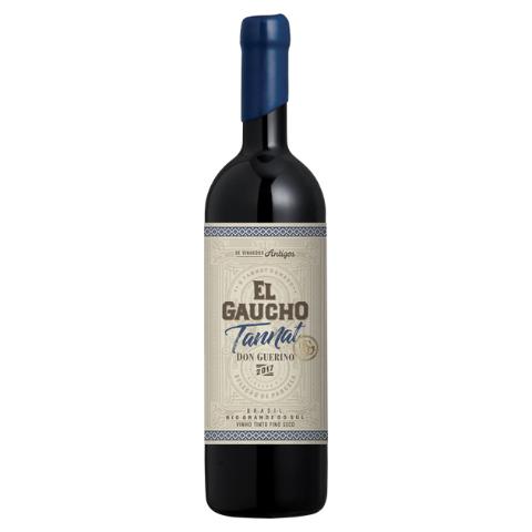 Vinho Don Guerino El Gaucho Tannat