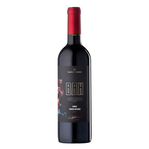 Vinho Família Bebber BAH