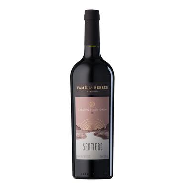 Vinho Família Bebber Cabernet Sauvignon Reserva