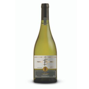 Vinho Família Bebber Chardonnay