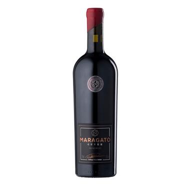 Vinho Familia Bebber Maragato