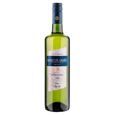 Vinho Marcus James Sauvignon Blanc