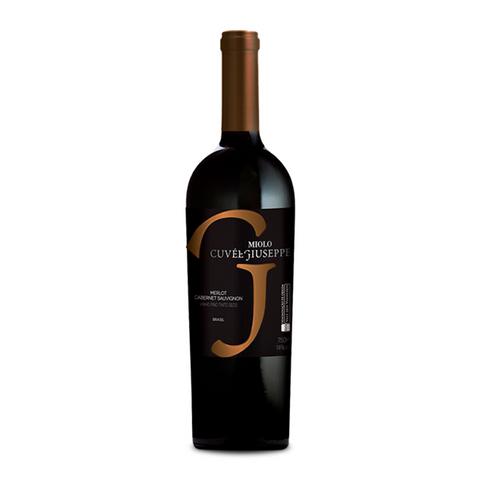Vinho Miolo Cuvée Giuseppe