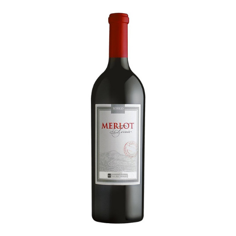 Vinho Miolo Merlot Terroir