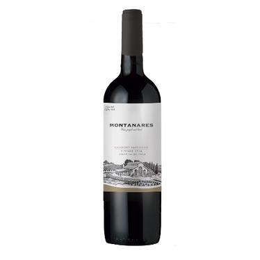 Vinho Montanares Cabernet Sauvignon