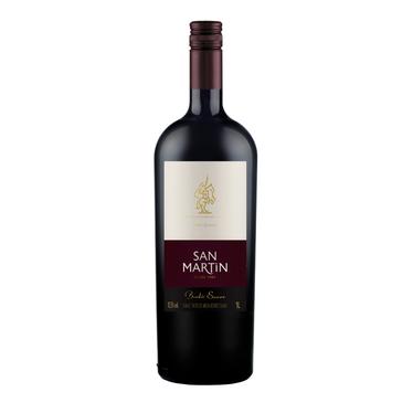 Vinho San Martin Bordo Suave 1 litro