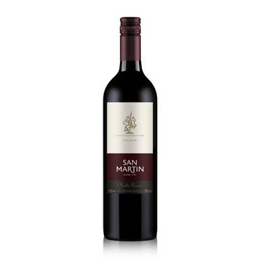 Vinho San Martin Bordo Suave